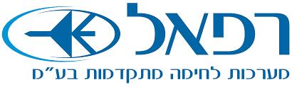לוגו-רפאל